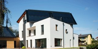progetto e4 Brockhouse in edilizia tradizionale rinnovata