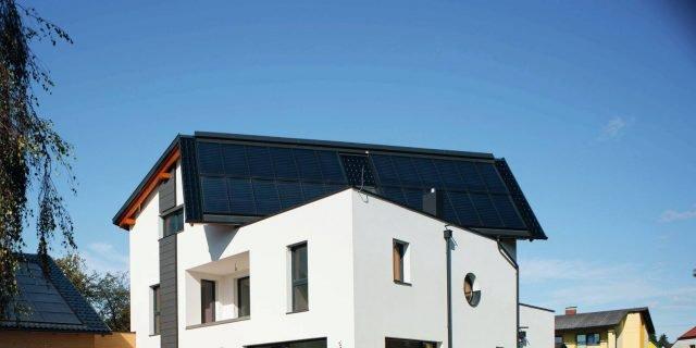 Edilizia tradizionale rinnovata per le case del futuro