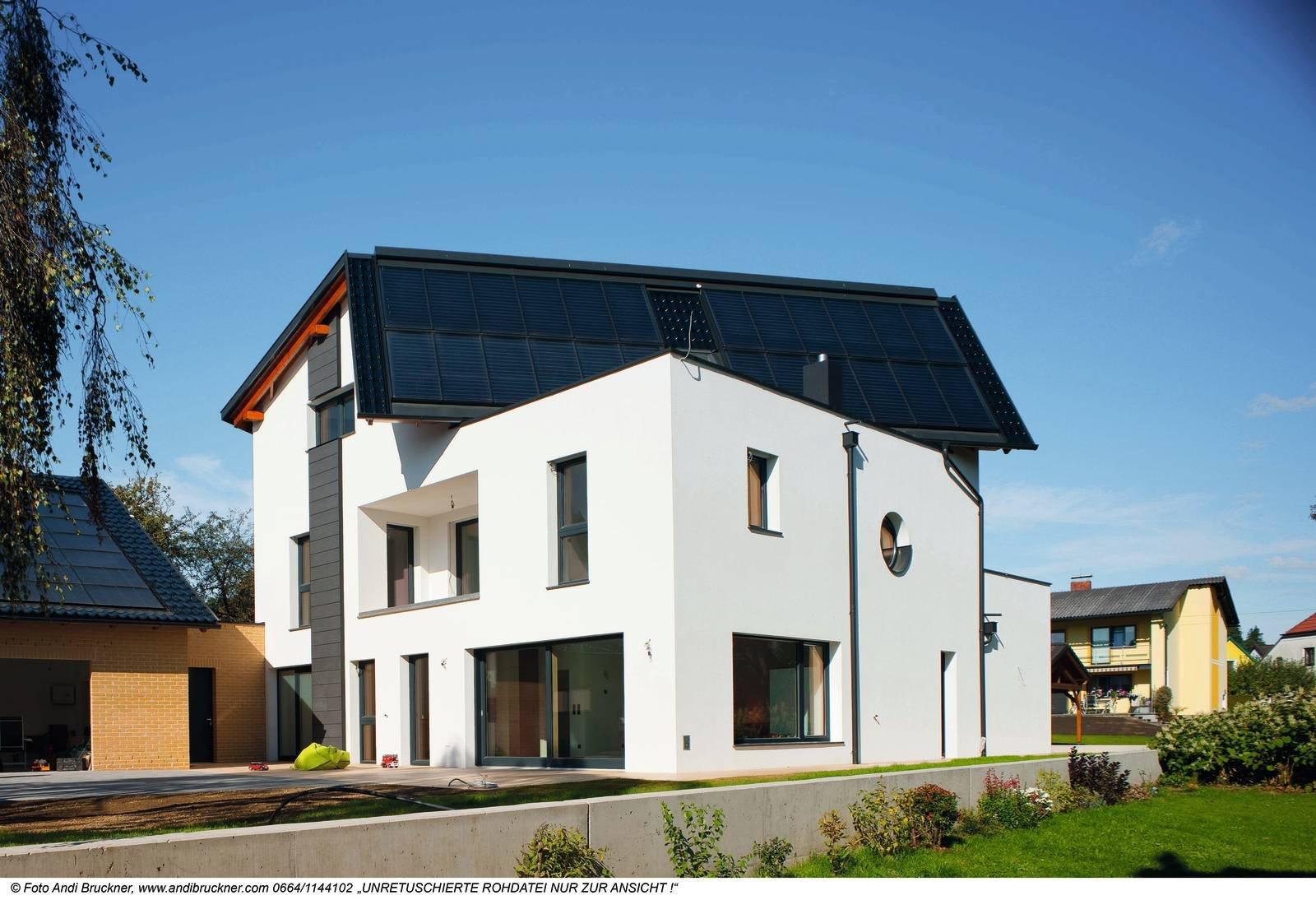 Modelli Di Case Da Costruire edilizia tradizionale rinnovata per case del futuro