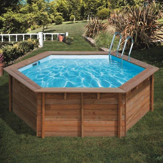 Minipiscina relax in ferie anche restando a casa cose di casa - Piscina laghetto playa prezzo ...