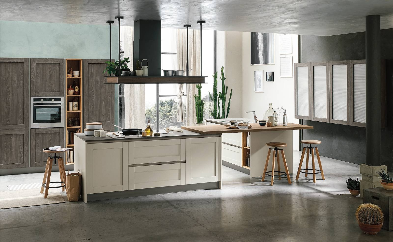 Top della cucina quale materiale scegliere per il piano for Piani di fienile domestico