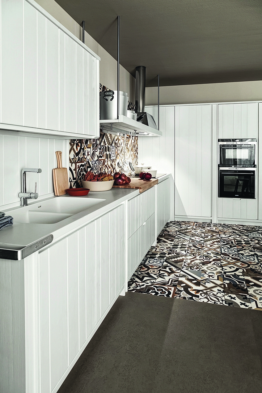 Top della cucina: quale materiale scegliere per il piano di ...