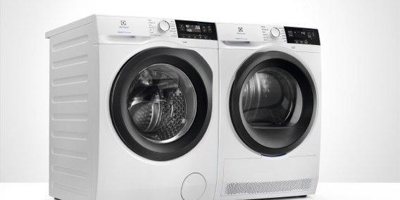 Bucato e asciugatura in autonomia: arriva una nuova gamma di elettrodomestici