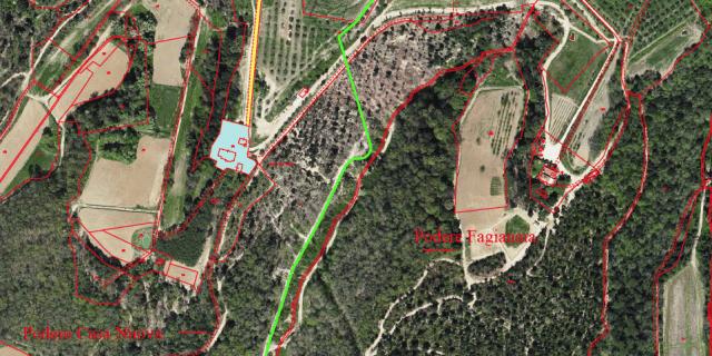 Quercia Toscana Bio: da foreste certificate italiane, un parquet ecosostenibile