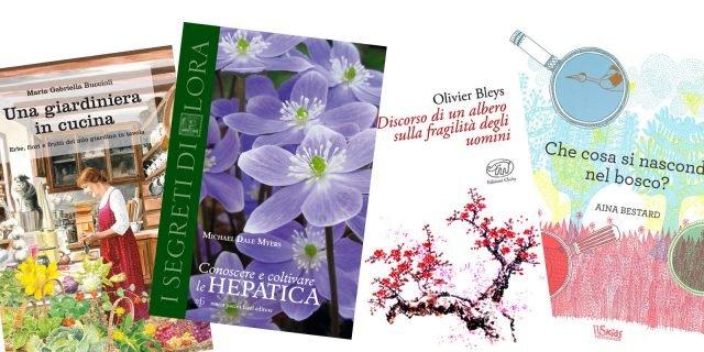 """I libri """"verdi"""" dell'estate"""