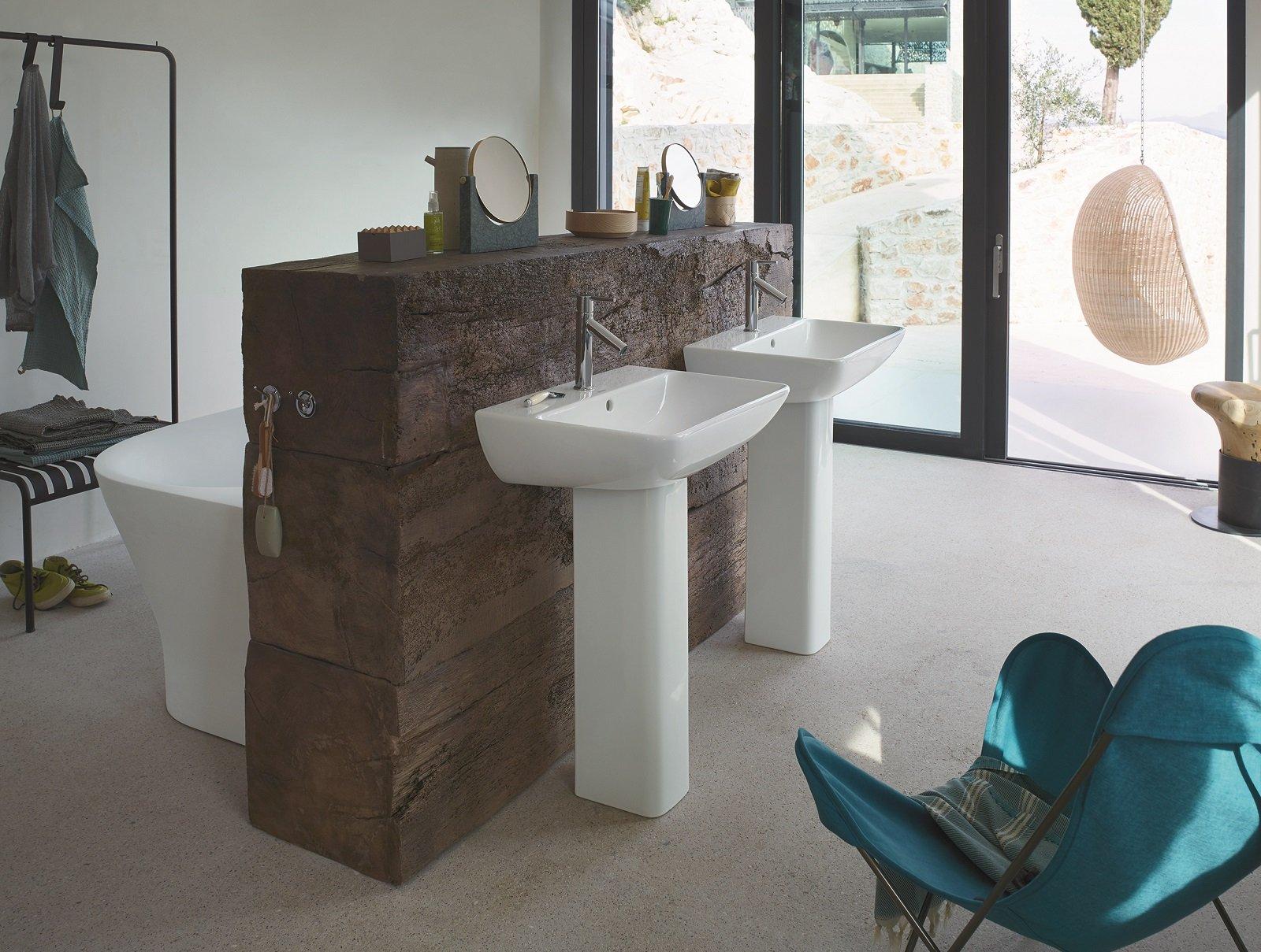 Lavabo A Colonna Design lavabo con colonna in stile classico e moderno e modelli in