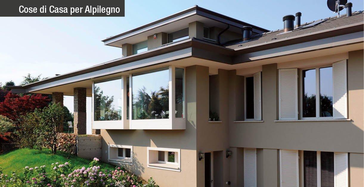 Speciale ristrutturazioni serramenti alpilegno la - Risparmio energetico casa ...