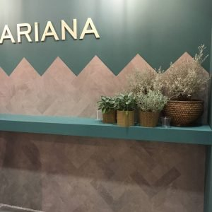 Ariana Cersaie 2017