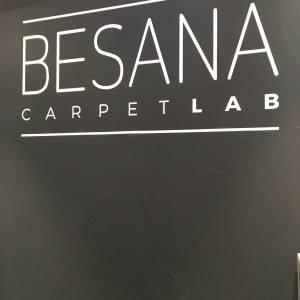 Besana Carpetlab Cersaie 2017