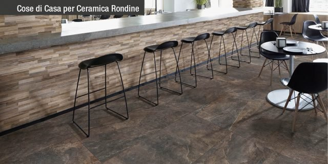SixZeroCollection, il nuovo concept di Ceramica Rondine debutta al Cersaie 2017