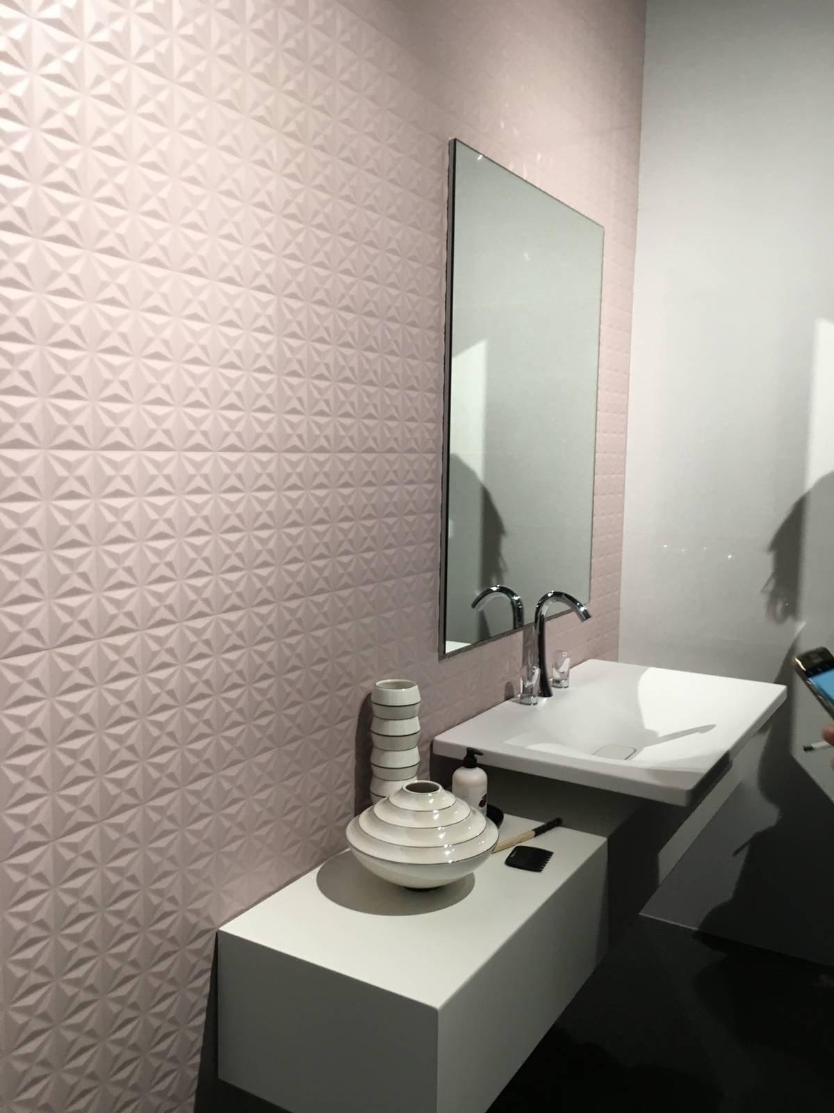 ceramica sant 39 agostino cersaie 2017 cose di casa. Black Bedroom Furniture Sets. Home Design Ideas