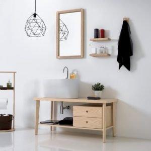 Colavene mobile lavabo stile nordico