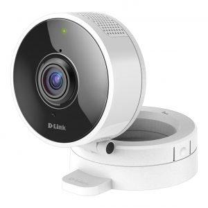 La videocamera Mini Wi-Fi HD DCS-8000LH e la telecamera Wi-Fi HD con obiettivo a 180° DCS-8100LH di DLINK sono ricche di funzionalità per assicurare un monitoraggio completo. La connessione Wi-Fi integrata offre un'elevata larghezza di banda per garantire flussi video in HD 720p in modo fluido e compatibile con tutti gli standard wireless. Le funzioni di rilevazione del movimento e del suono sono incorporate e possono inviare automaticamente notifiche di avviso a un dispositivo mobile, così da mantenere aggiornato il proprietario di qualsiasi attività insolita rilevata dalle videocamere. Il monitoraggio notturno è facilitato dai LED IR integrati, che consentono a entrambi i dispositivi di registrare video anche in piena oscurità, 24/7. Entrambe le videocamere sono compatibili con le applicazioni Smart Home di D-Link - l'applicazione mydlink Lite e il suo sito web - consentendo di ricevere notifiche, accedere ai feed in diretta e avviare manualmente la registrazione video tramite il proprio dispositivo mobile. www.dlink.com