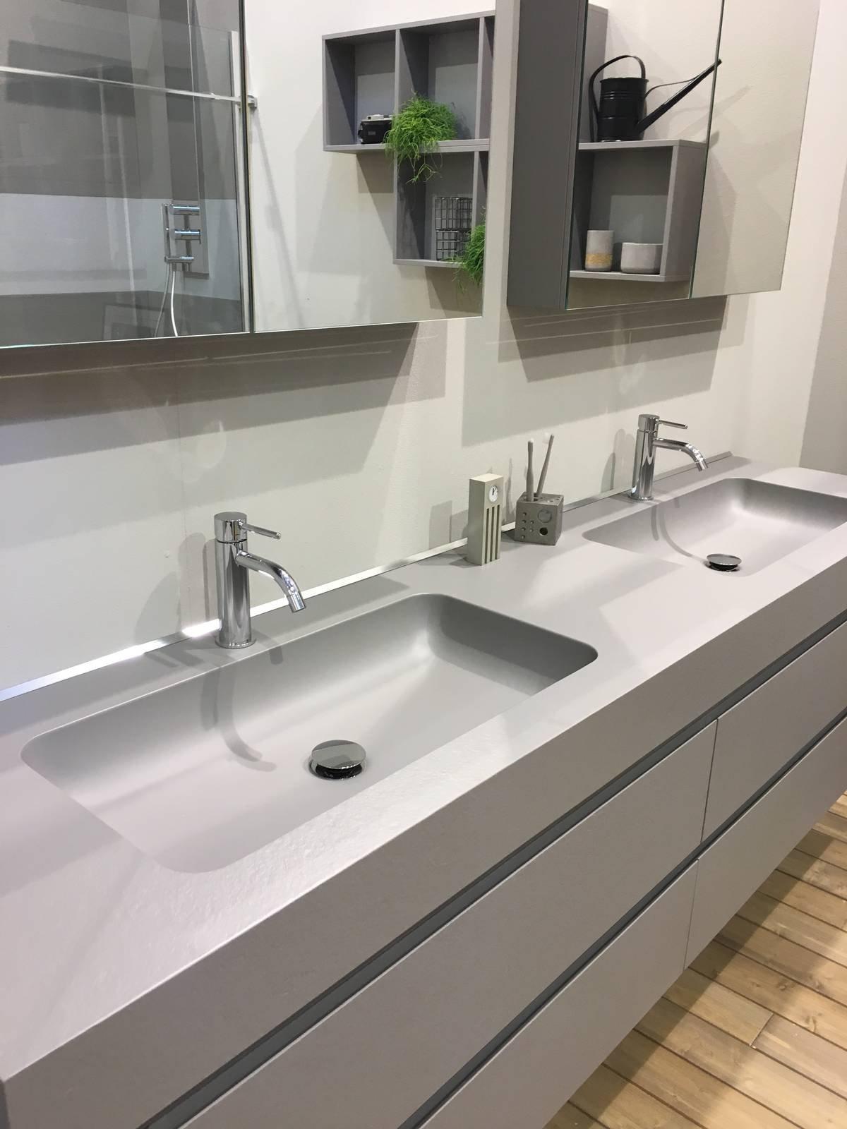 Foto in diretta da cersaie 2017 guarda le nuove tendenze per bagno piastrelle e finiture di - Tendenze piastrelle bagno 2017 ...