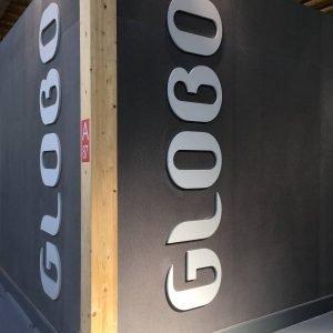 Globo Cersaie 2017
