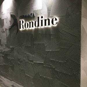 Ceramica Rondine Cersaie 2017