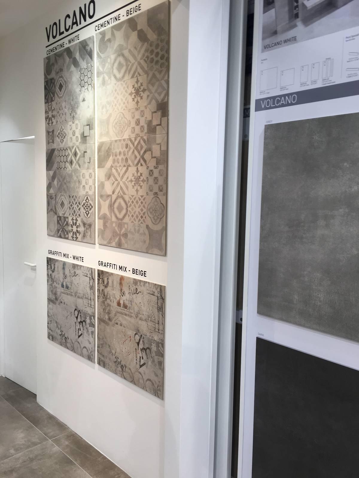 Ceramica rondine cersaie 2017 cose di casa for Ceramica rondine