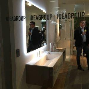 Idea Group Cersaie 2017