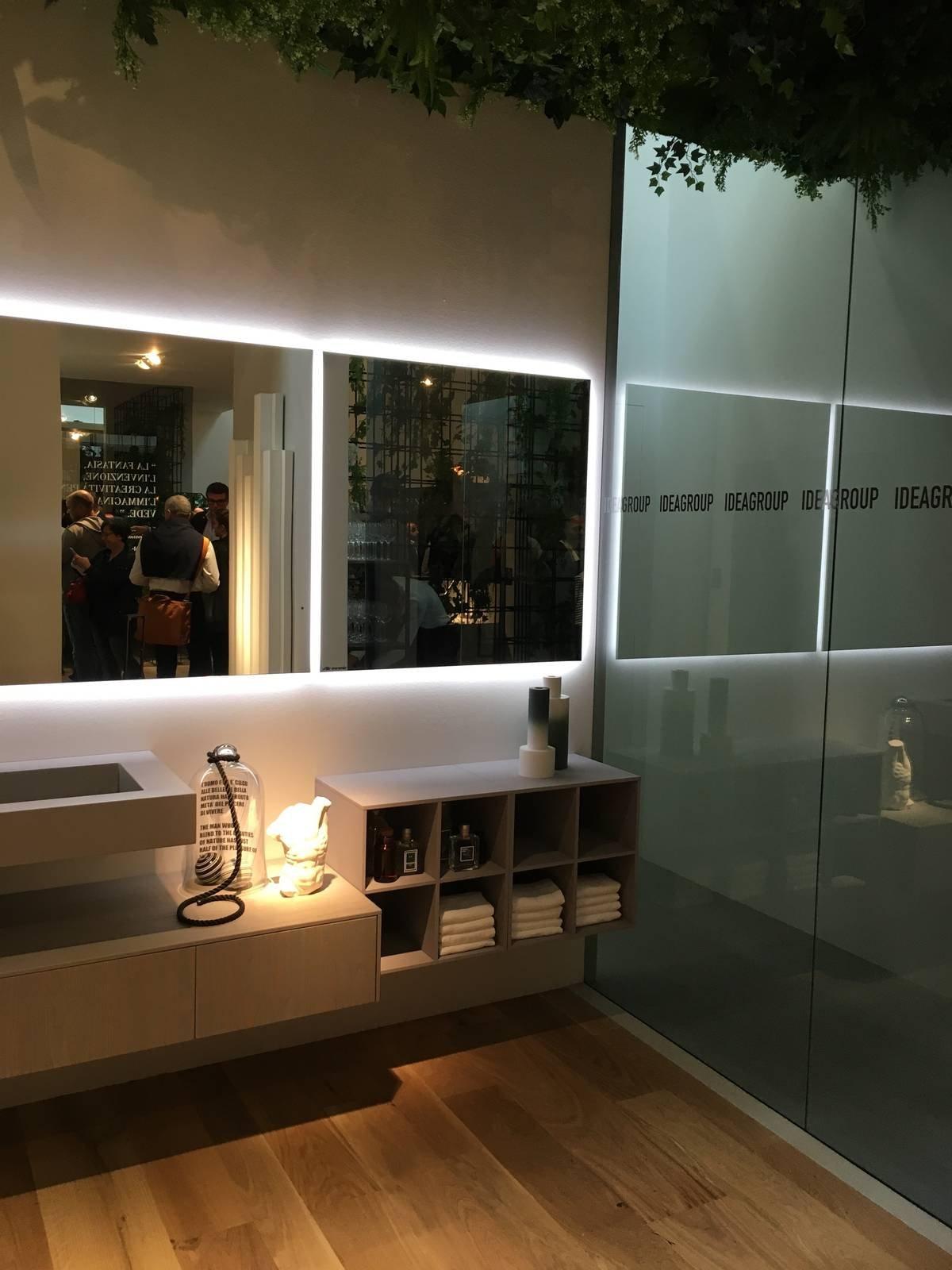 Foto in diretta da cersaie 2017 guarda le nuove tendenze - Piastrelle vendita diretta ...
