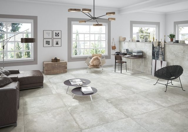 Piastrelle e rivestimenti per pareti e pavimenti le novità da
