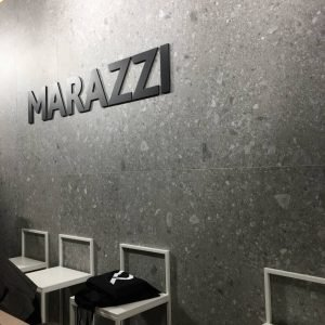 Marazzi Cersaie 2017