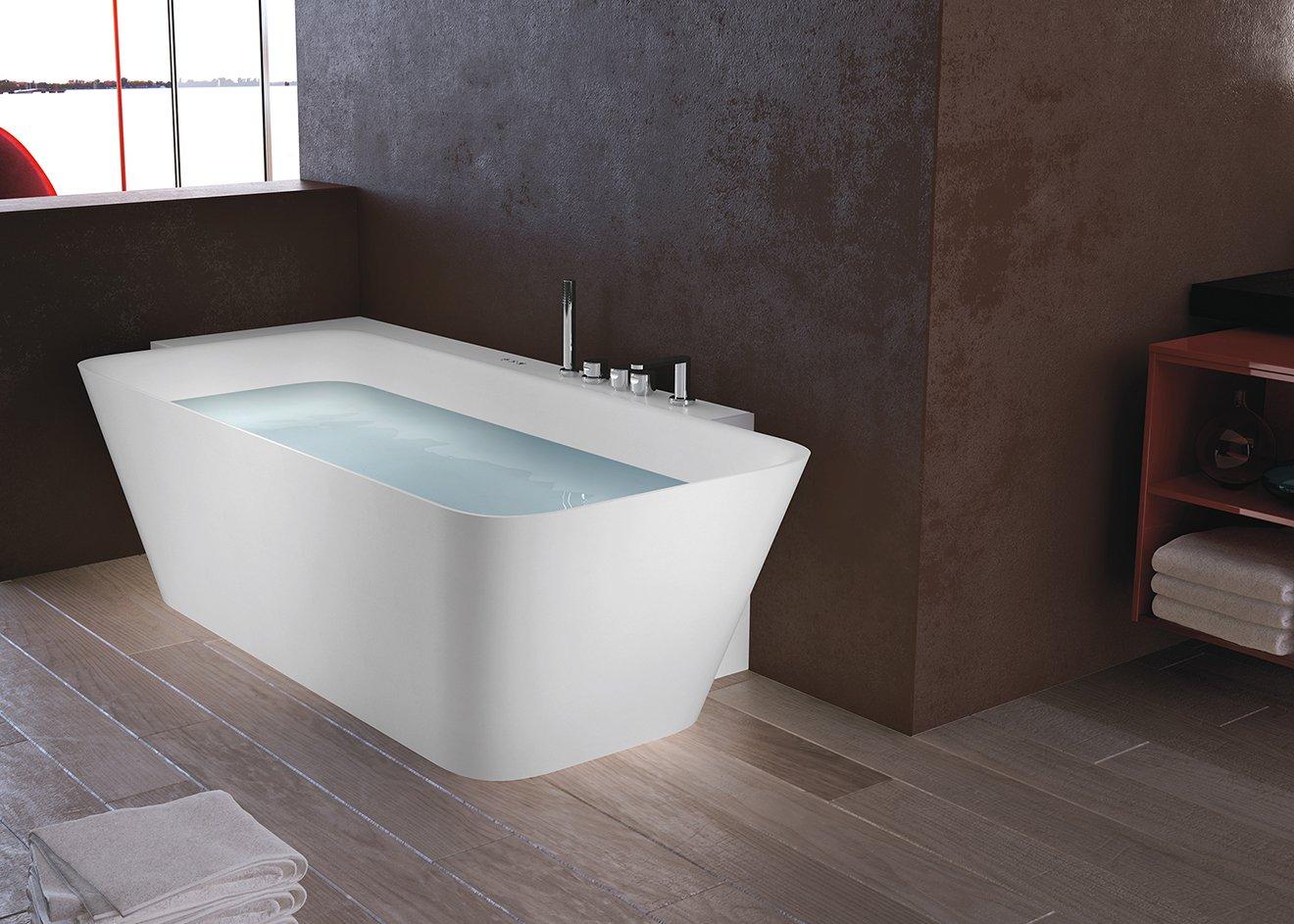 Vasca Da Bagno Hafro : Total living bathroom il bagno firmato hafro geromin cose di casa