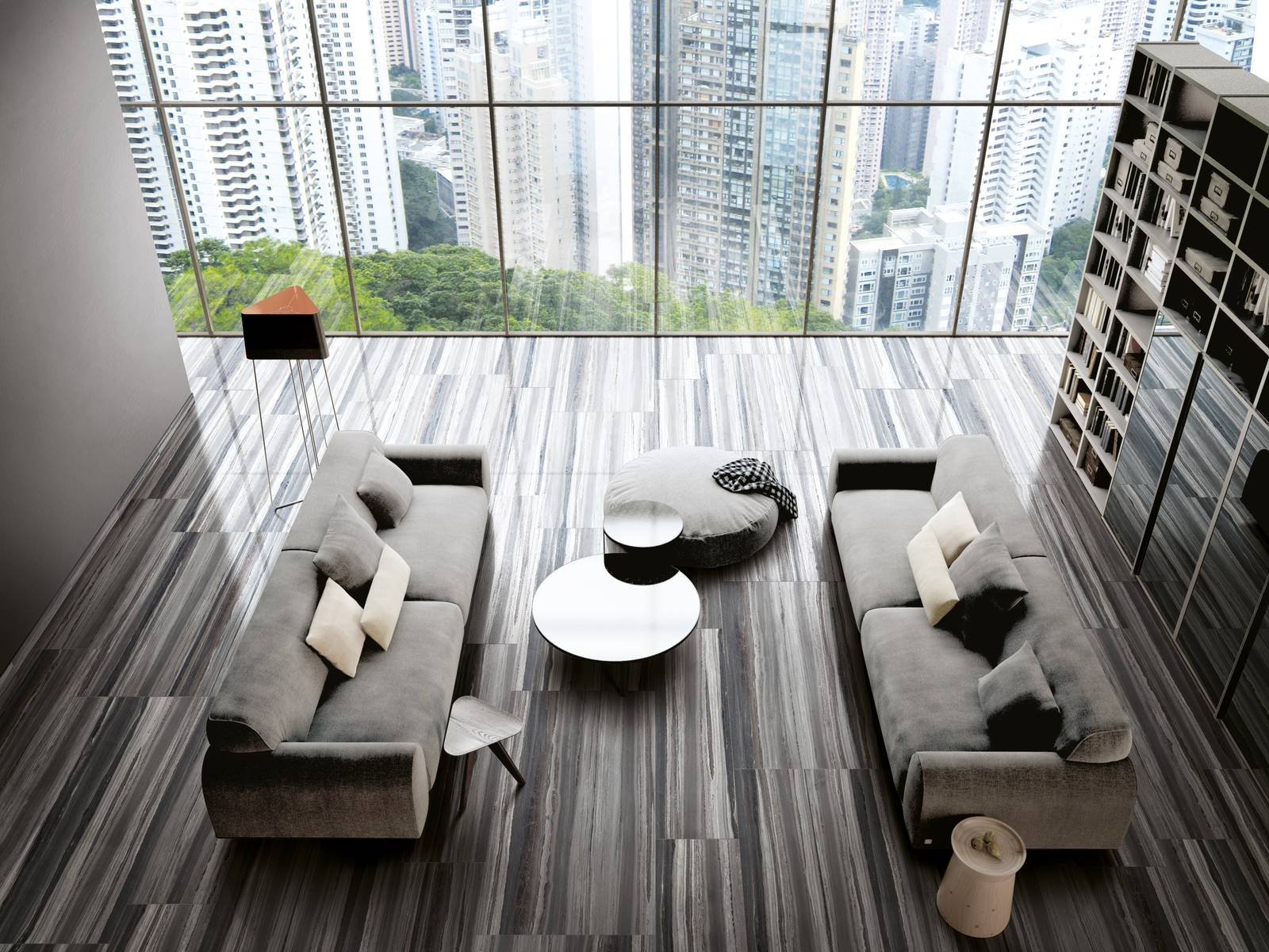 Piastrelle e rivestimenti per pareti e pavimenti: le novità da oggi