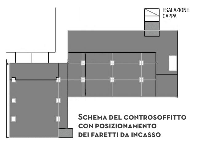 progetto vetrate