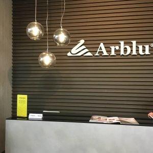 Arblu Cersaie 2017