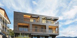 Progettare edifici di legno: tutto ciò che si deve sapere in un ciclo di conferenze di Assolegno