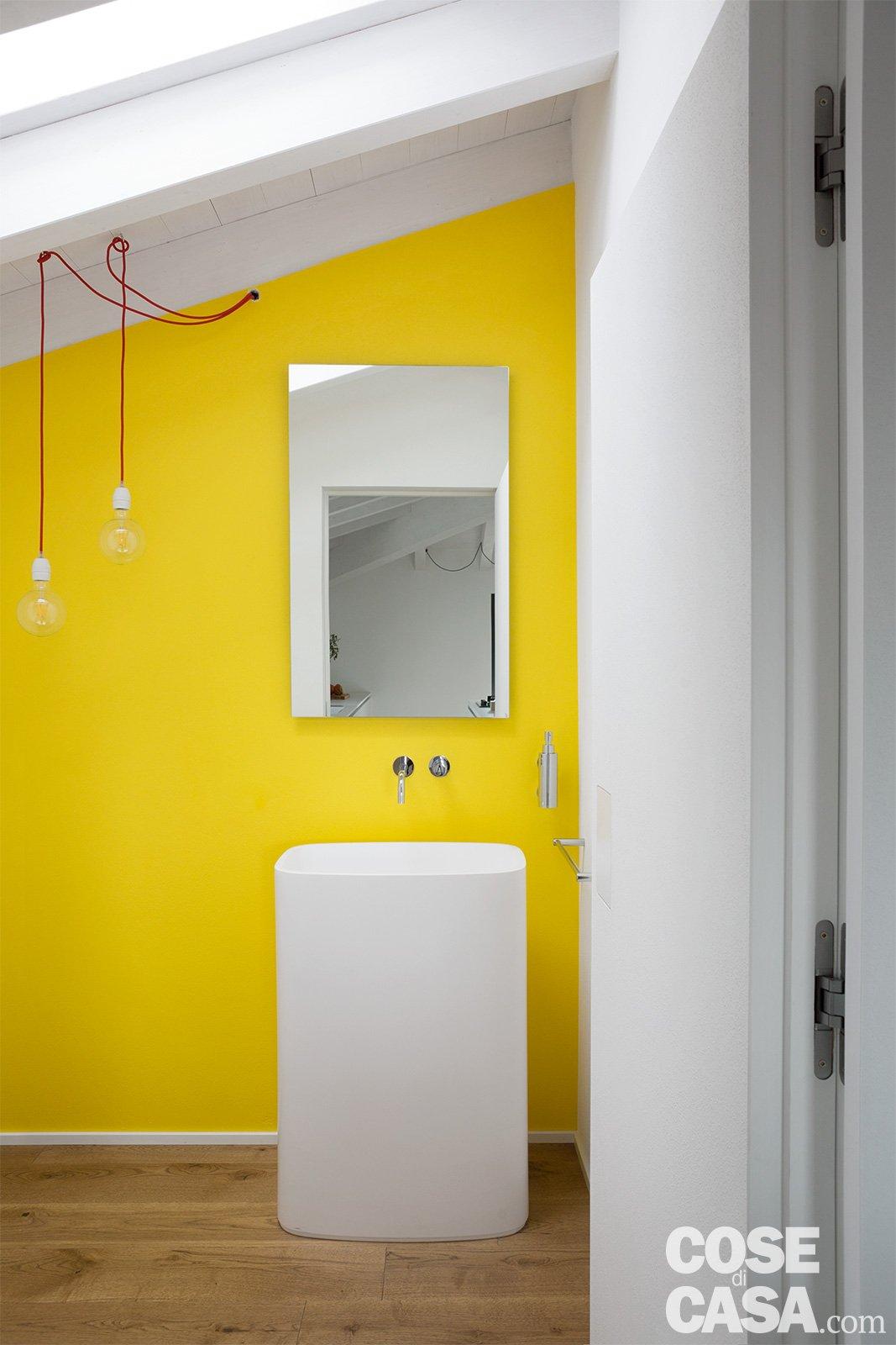 Bagno il sottotetto with bagno sottotetto - Bagno nel sottotetto ...