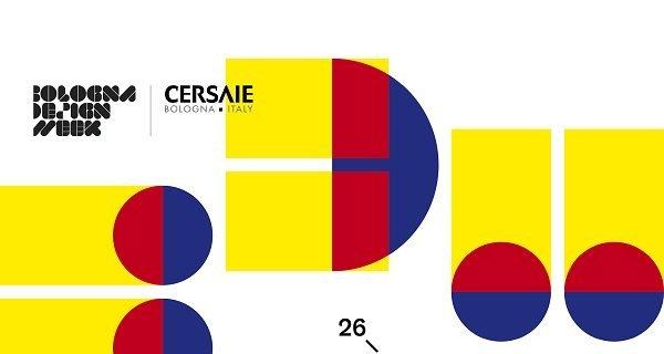 Bologna Design Week: in occasione di Cersaie torna la settimana del design