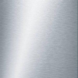 Misura L 45 x P 55 x H 87,5 cm. Estremamente silenziosa, la lavastoviglie della Serie 6 mod. SPU53N05EU di Bosch emette solo 44 dB durante il funzionamento. Da incasso, ha capacità per 9 coperti, cestelli flessibili, è in classe A+ e ha programmi speciali come quello per non rovinare i cristalli. Prezzo 749 euro. www.bosch.it