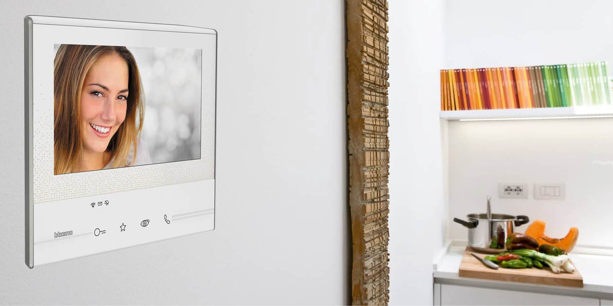 Schema Collegamento Citofono Bticino 2 Fili : Installare il videocitofono da soli guarda anche il videotutorial