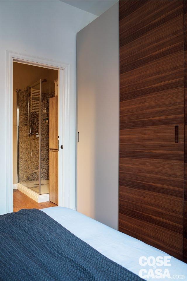 Una casa industrial style 90 mq di tendenza cose di casa - Mq minimi bagno ...
