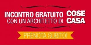 Cersaie: prenota una consulenza gratuita con un architetto di Cose di Casa
