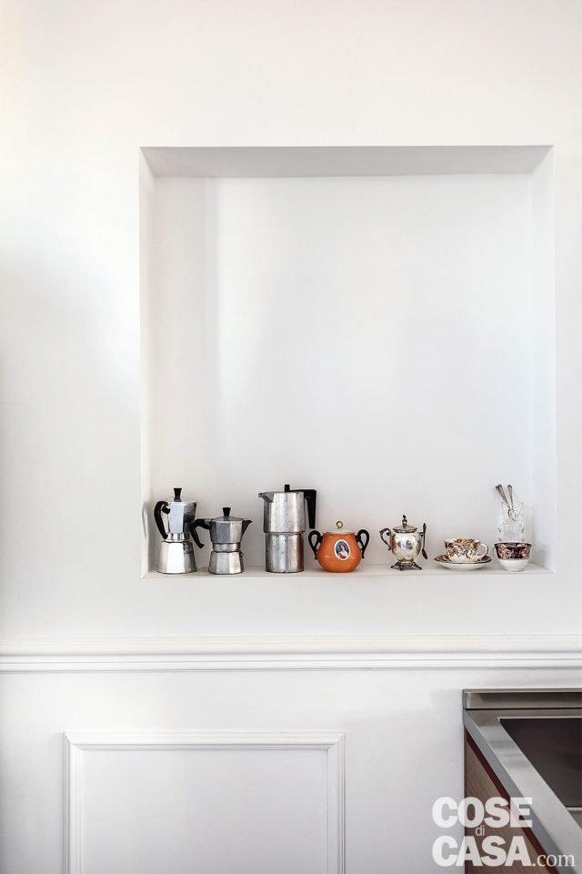 cucina-caffettiere