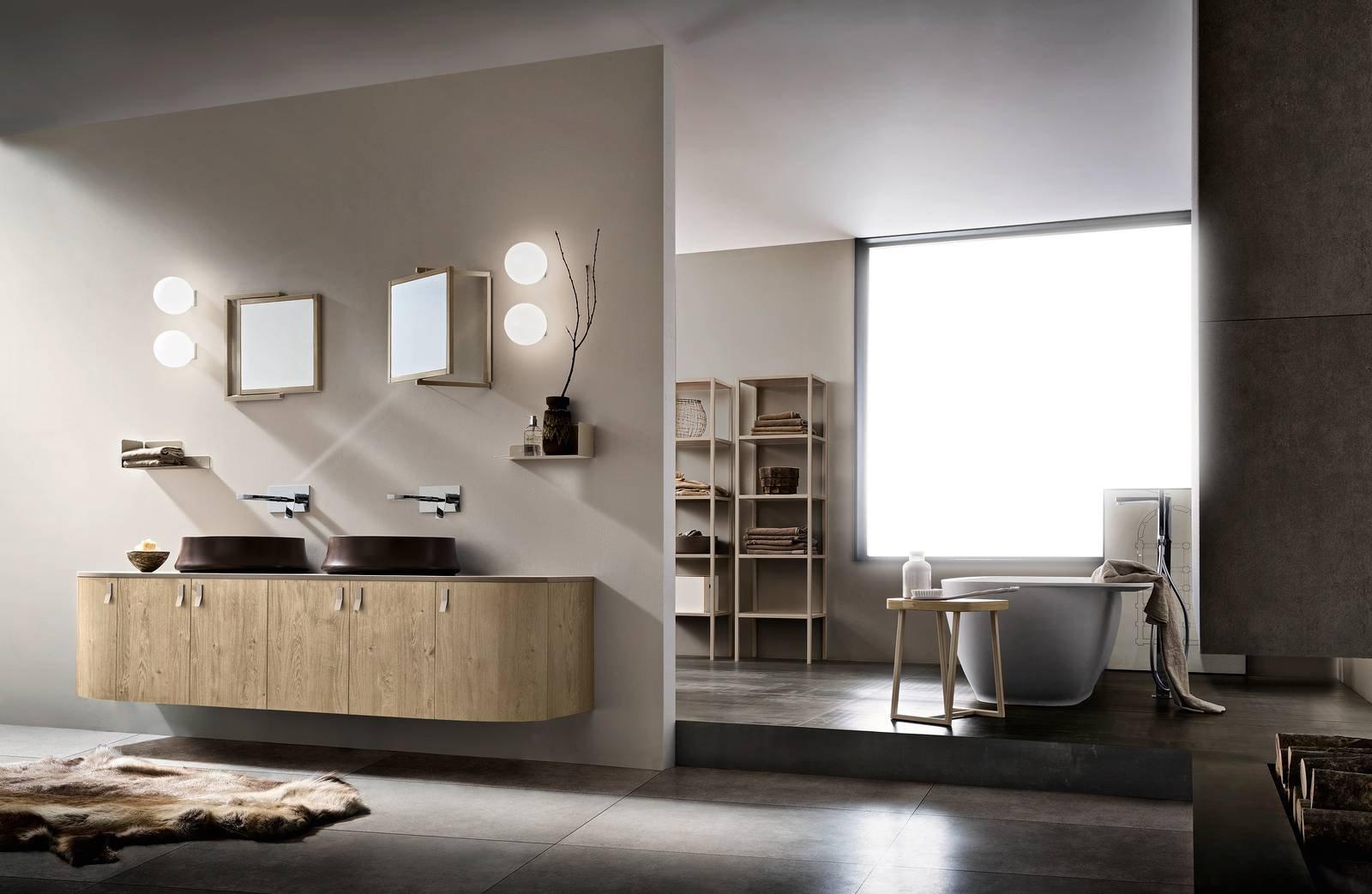 Sar come mi vuoi il bagno secondo cerasa una stanza for Maniglie mobili bagno