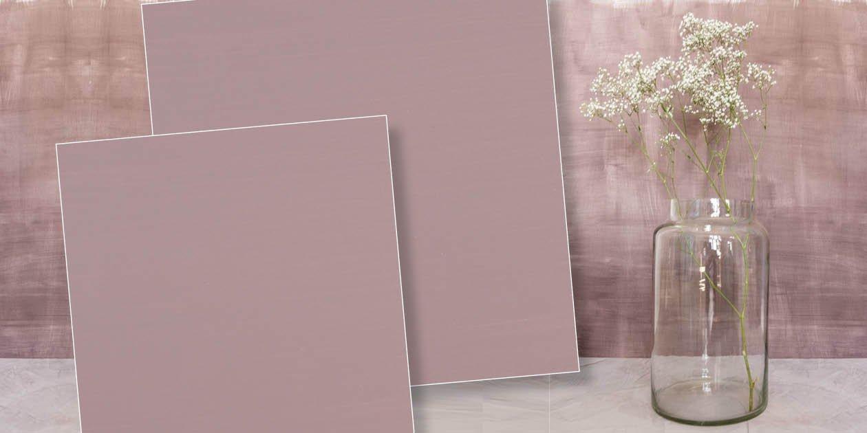 Dipingere la parete con la velatura cose di casa - Parete attrezzata fai da te ...