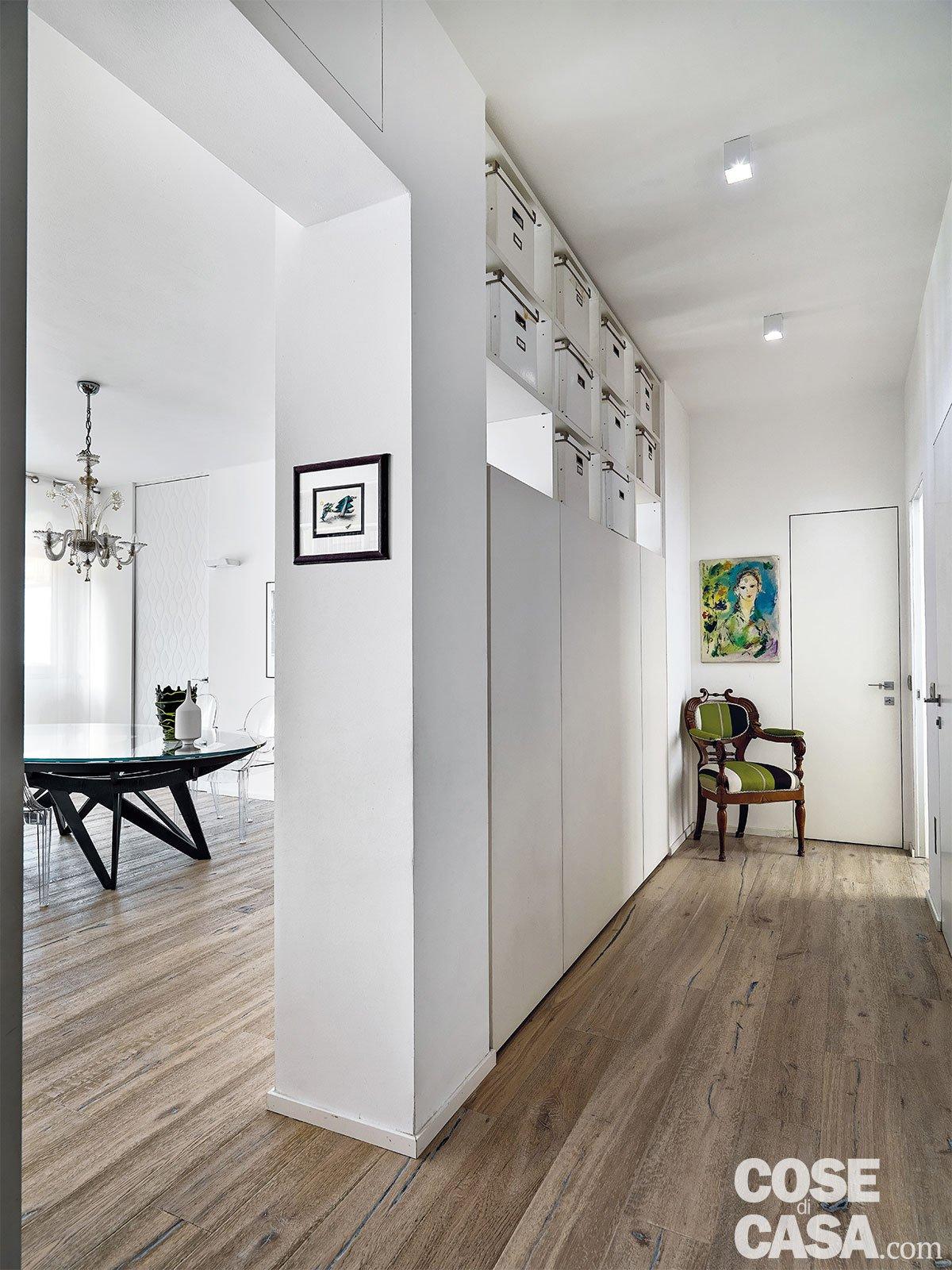 150 mq tutti da copiare dalla divisione soggiorno cucina - Quanto si da di caparra per acquisto casa ...