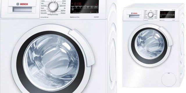 Lavatrici piccole: i modelli con almeno una delle dimensioni ridotta