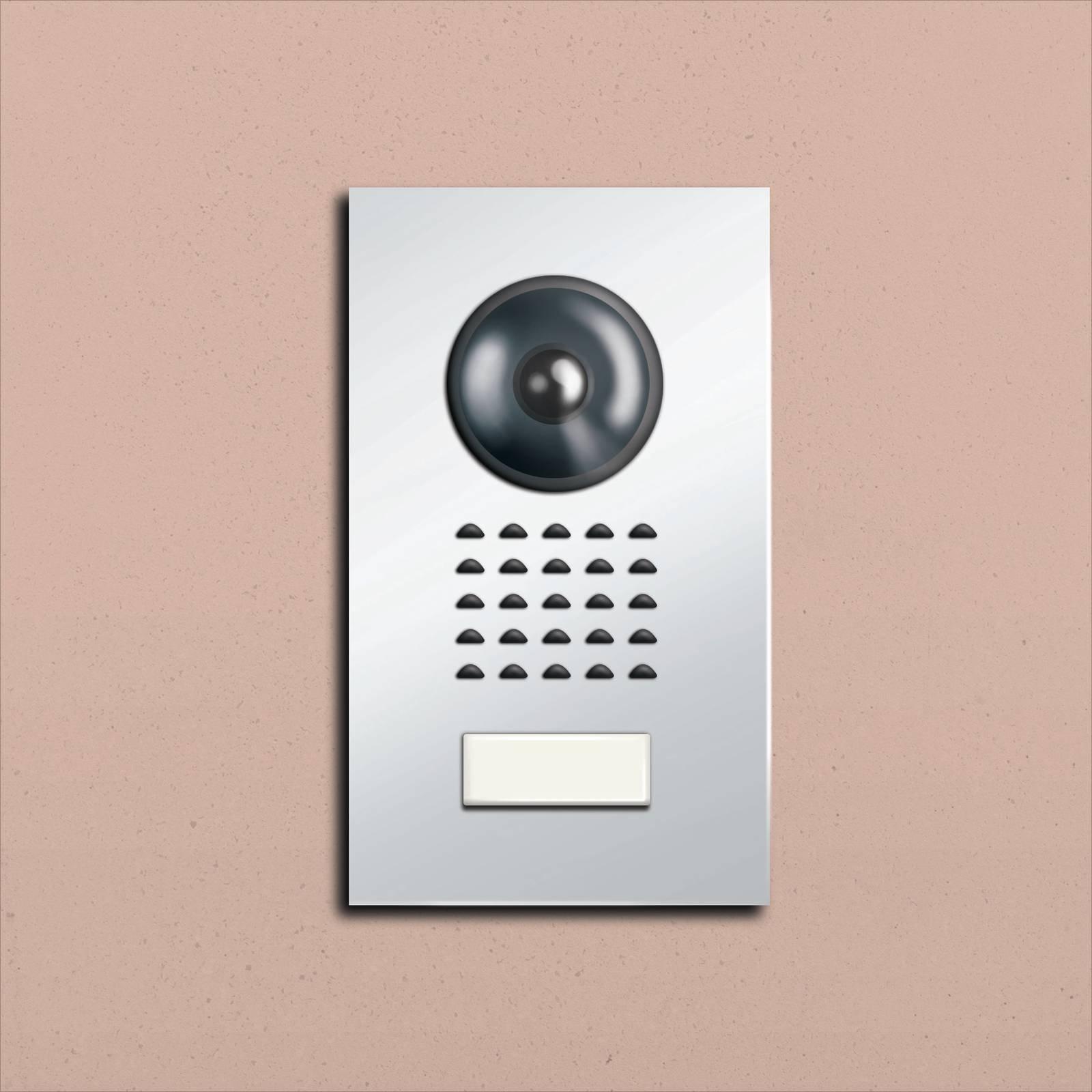 Schema Elettrico Citofono Bticino : Installare il videocitofono da soli guarda anche il videotutorial