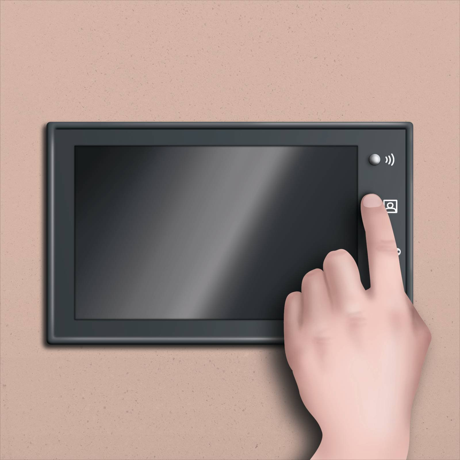 Installare Il Videocitofono Come Ultima Cosa, Verificare Le Altre Funzioni  Collegate, Come La Serratura