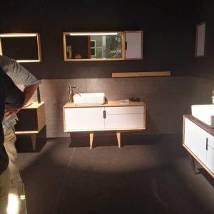 Mobile lavabo di B2