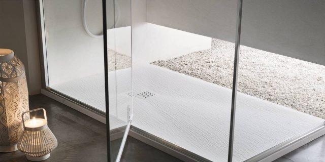 Detergenti antigoccia e prodotti antiodore per il box doccia