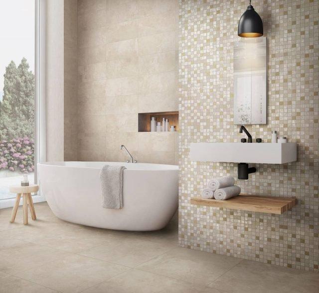 Piastrelle: un bagno di stile con le collezioni 6ZeroCollection di Ceramica Rondine! - Cose di Casa