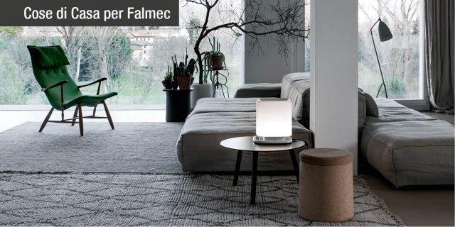 Contro l'inquinamento indoor, la lampada che purifica l'aria