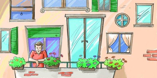Un Elenco, Seppure Non Esaustivo, Delle Parti Comuni Di Un Edificio, Ossia  Di Quelle Appartenenti A Tutti I Proprietari Delle Singole Unità  Immobiliari Lo ...