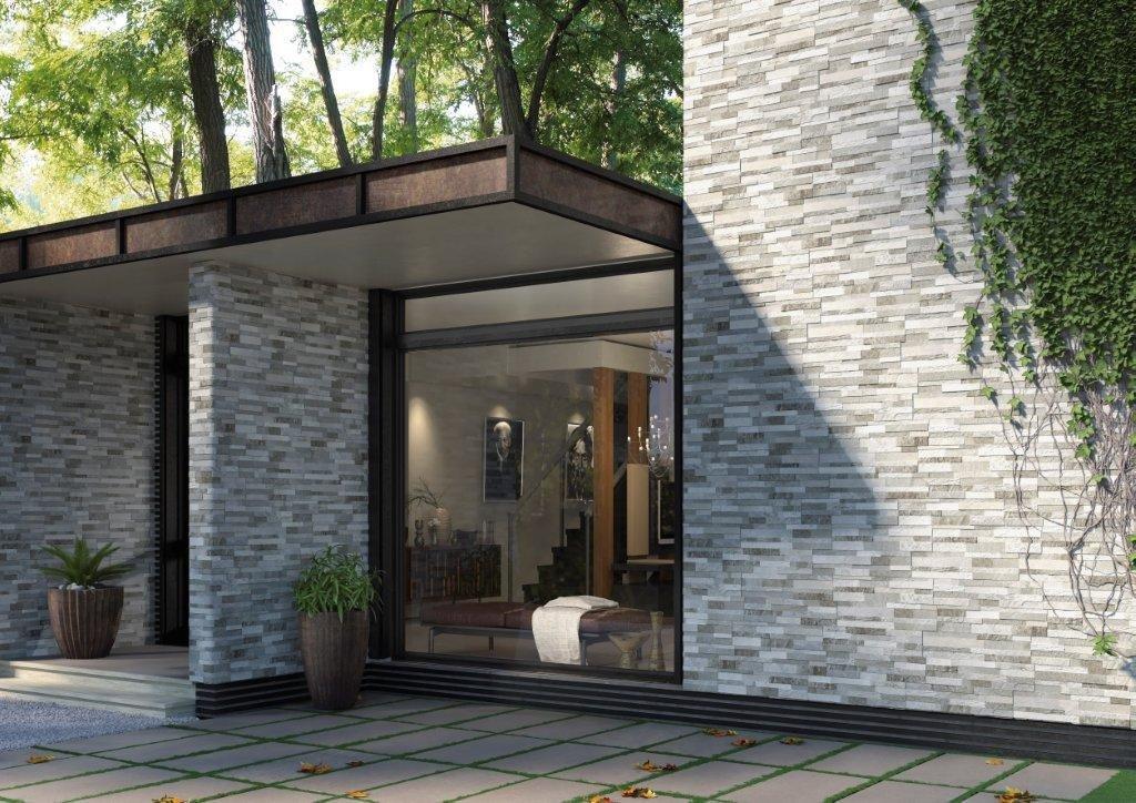 Brick Generation E Design 3d Le Pareti Diventano