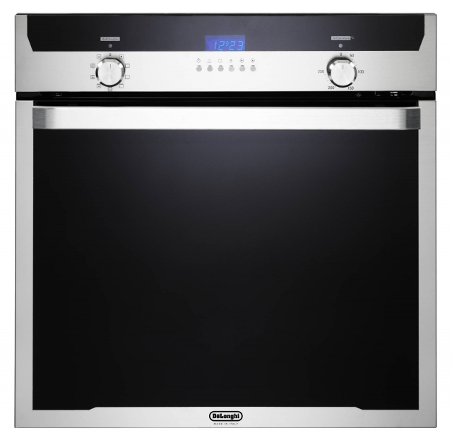 Fisher&Paykel De'Longhi Cookers - SLM 8 XL - Forno maxi cavità